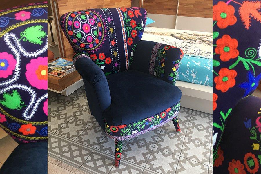 NevAnatolia tekstil