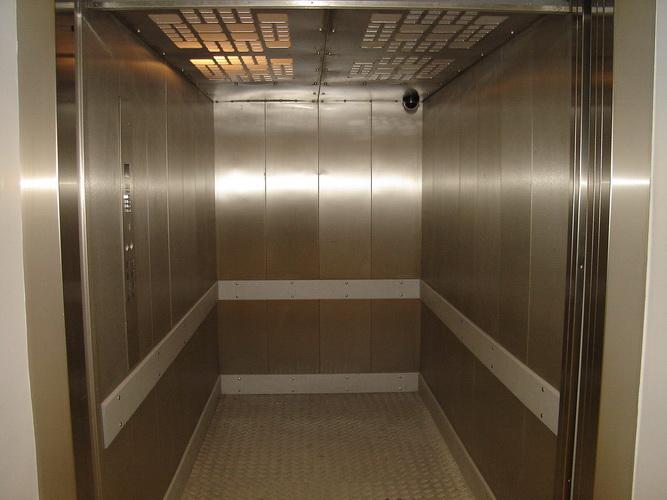yük asansörlerimiz