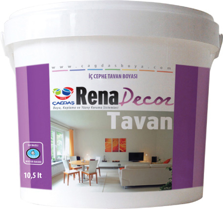 Rena Decor Tavan