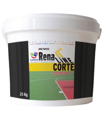Rena Line Corte