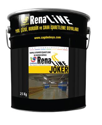Rena Line Joker