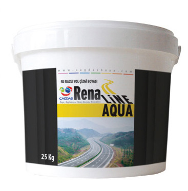 Rena Line Aqua