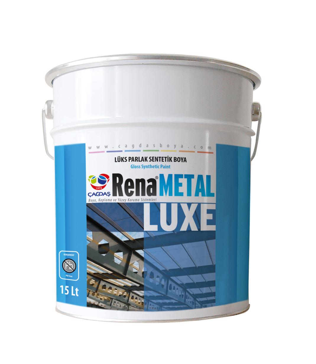 Rena Metal Luxe
