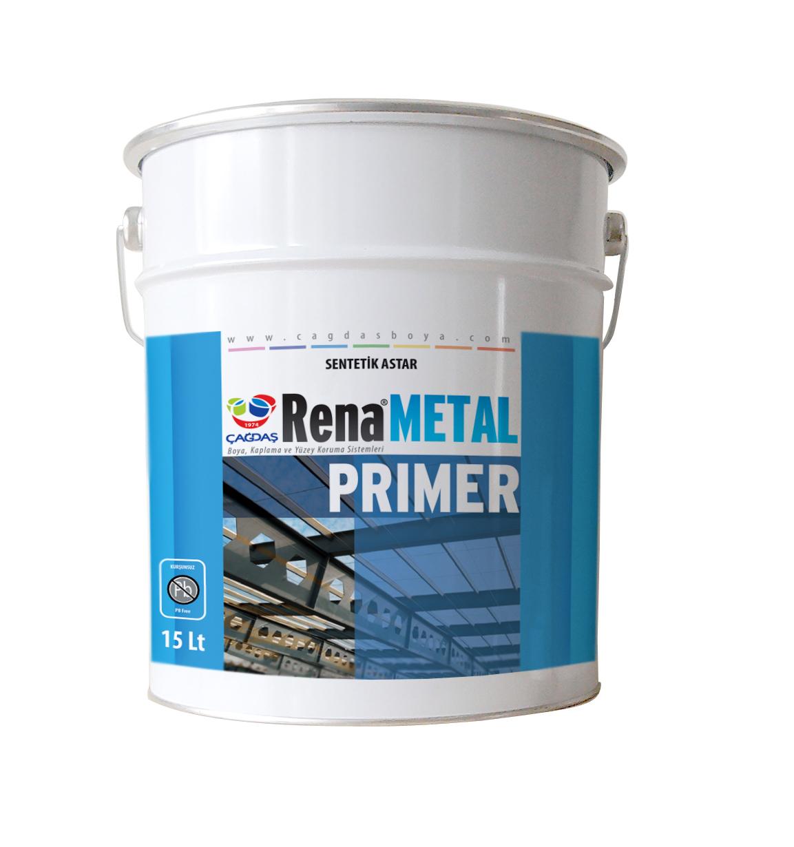 Rena Metal Primer