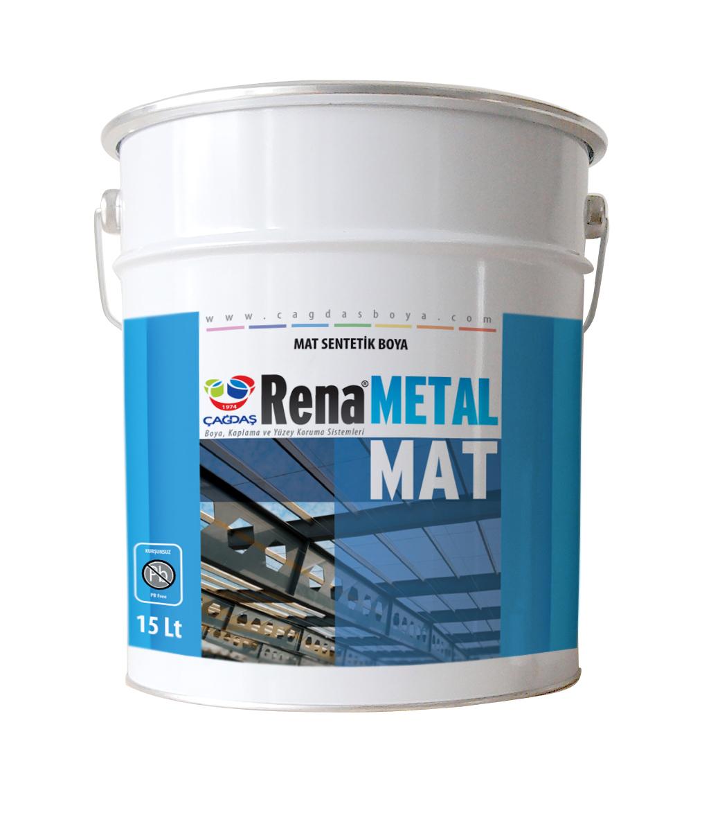 Rena Metal Mat