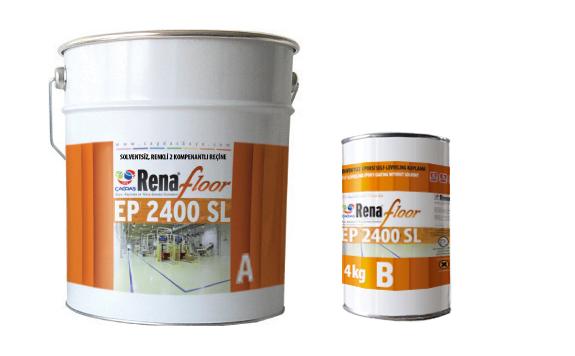Rena Floor 2400 SL