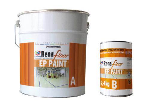 Rena Floor EP Paint
