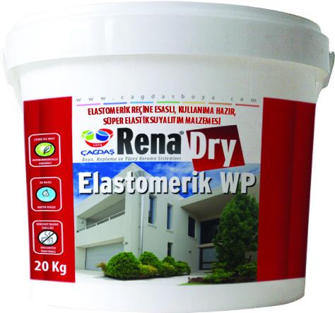 Rena Dry Elastomerik WP