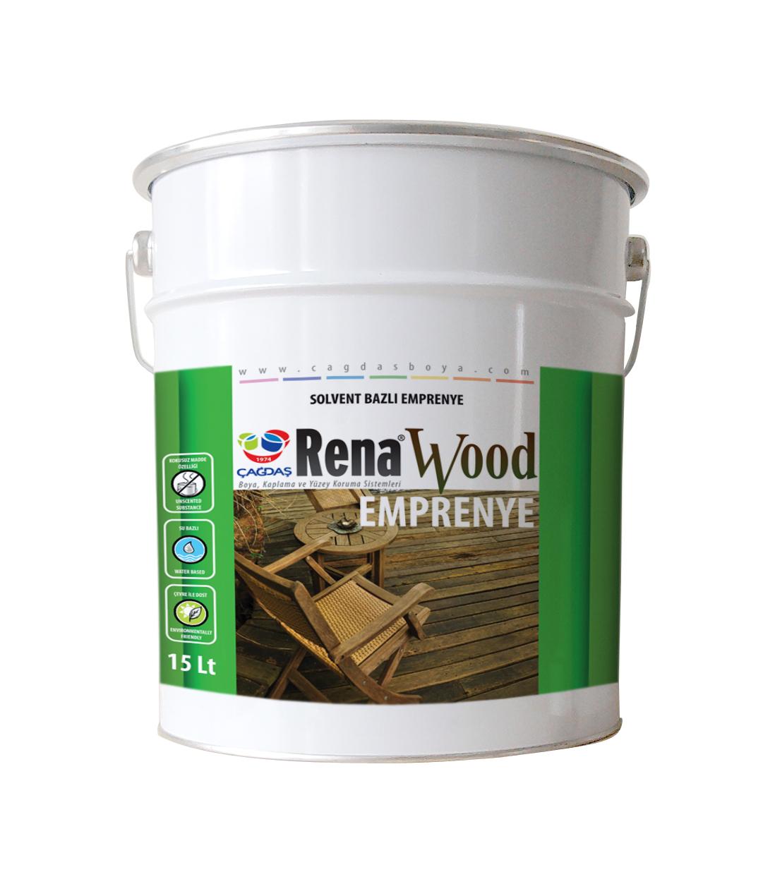 Rena Wood Emprenye