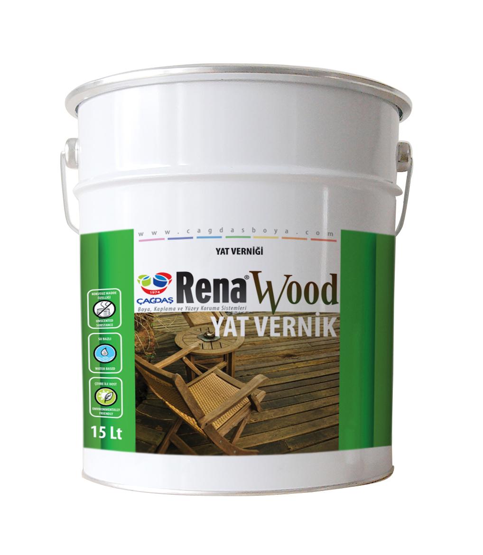 Rena Wood Yat Vernik