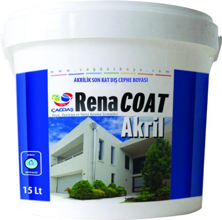 Rena Coat Akril
