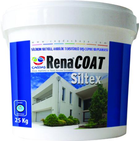 Rena Coat Siltex