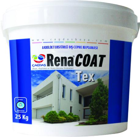 Rena Coat Tex